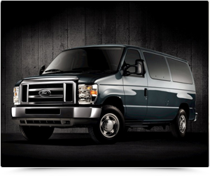 Details About Ford E-350 12-15 Passenger Vans | Motorland